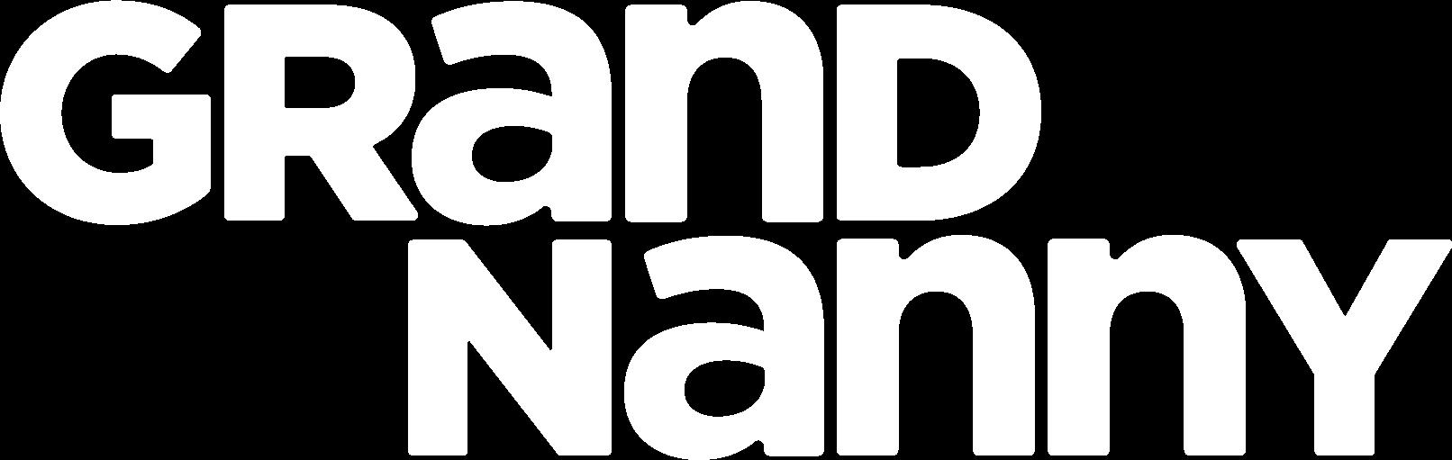 Grandnanny logo